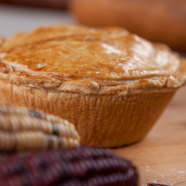 Our Pies - The Good Pie Company